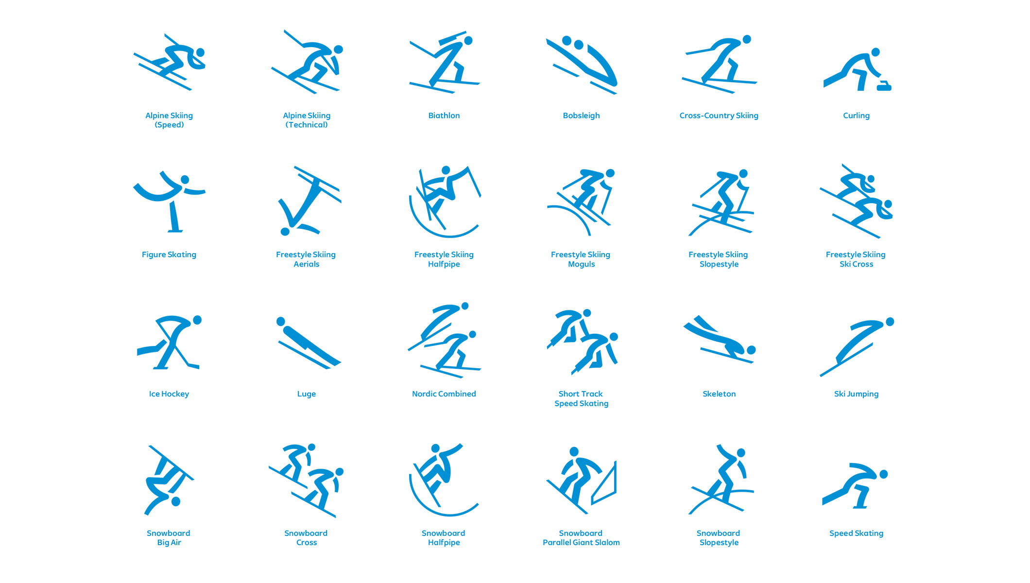 25012017-PyeongChang-2018-Pictograms