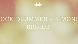 Metodo Rock Drummer