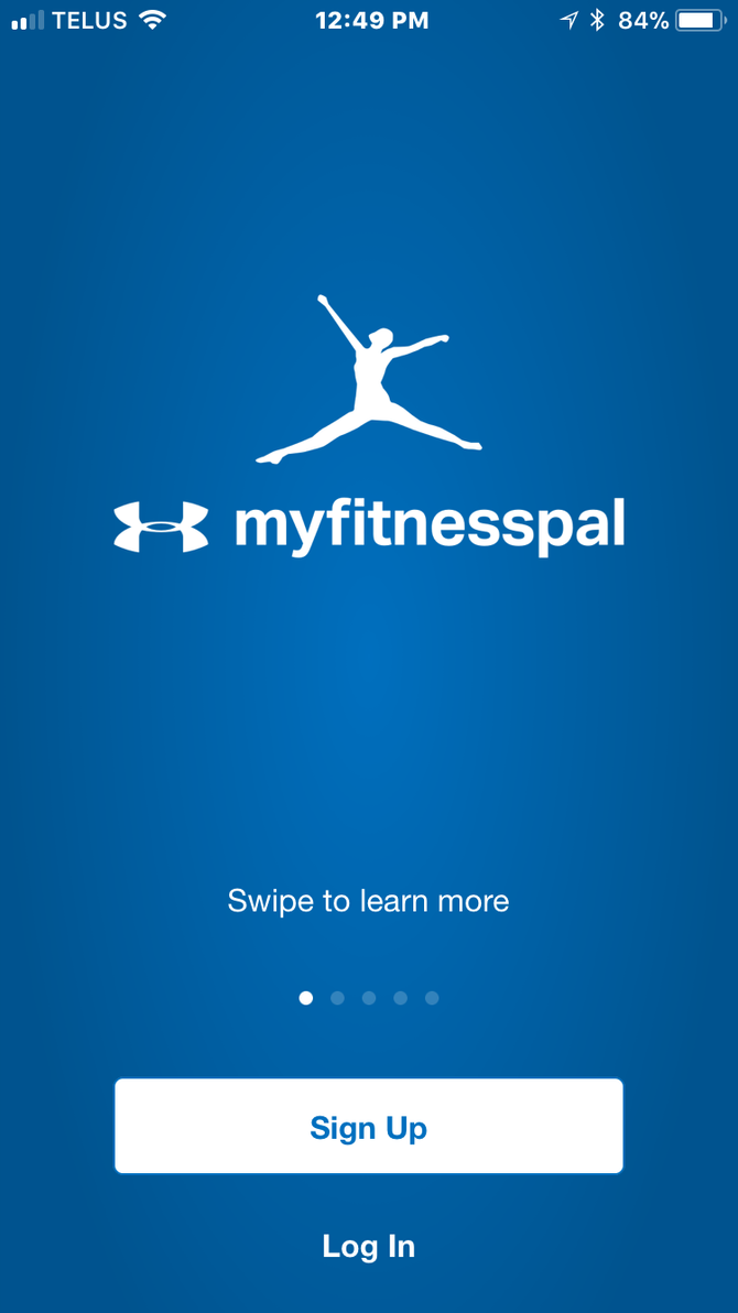 MyFitnessPal Notice of Data Breach