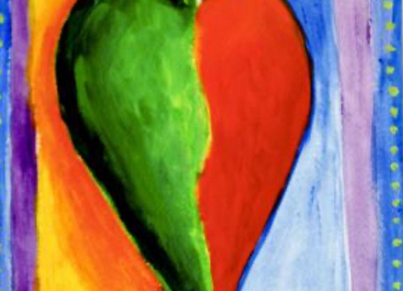 Heart No. 1