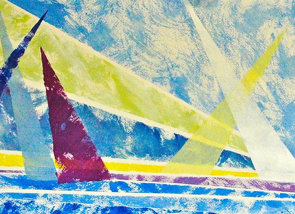 Angles of Sail