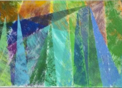 Color Sails No. 1