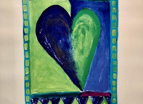 Heart No. 5