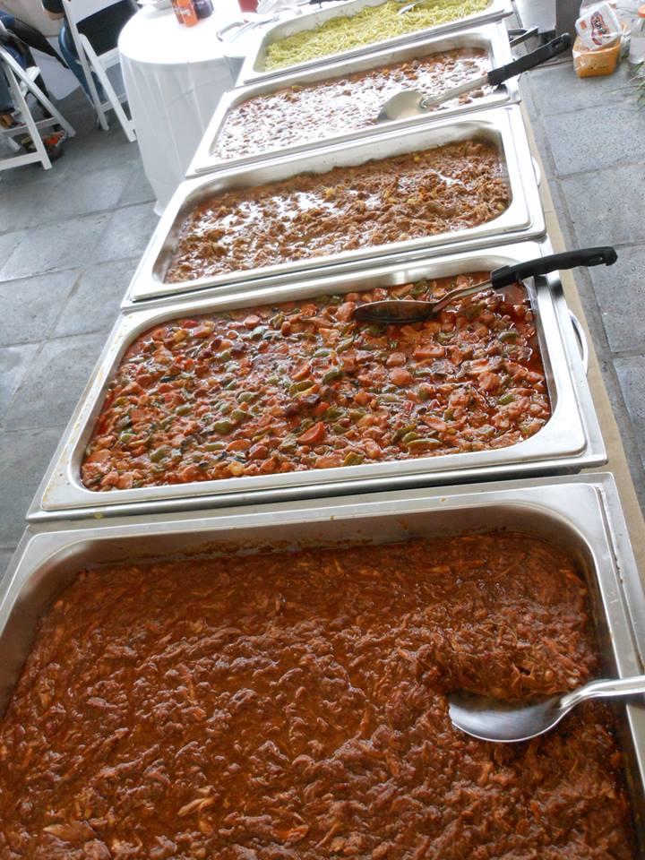 Banquete Mexicano / Cazuelas