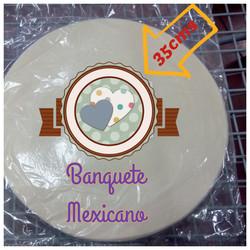 Tortilla de Burrito