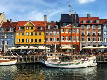 """Danimarca. Una Terra per """"ripartire""""."""