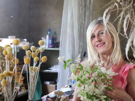 Eljlightflowers fiori, luce, emozioni e personalità.