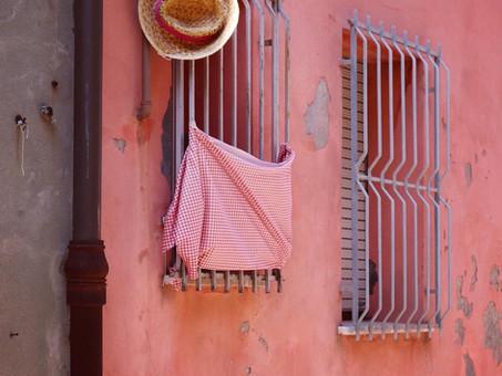 Rimini e il borgo San Giuliano. L'incontro tra mare e street art.