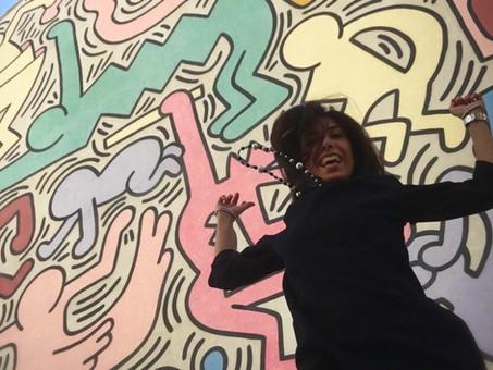 Pisa, Lucca e Viareggio: un weekend tra storia, street art, dettagli italiani e risate.