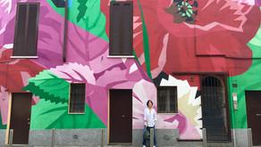 Quartiere dell'Ortiga: la Milano che racconta e insegna.