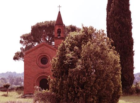 Montevecchia, Inverigo, Pomelasca. La Brianza nella quale il tempo sembra essersi fermato.
