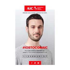 AIC Lombardia Onlus e l'importanza dell'informazione corretta.