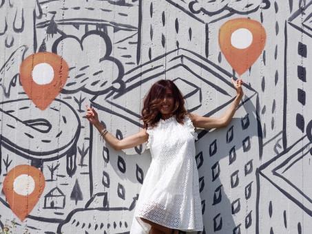 Ravenna, un mosaico di street art a cielo aperto.