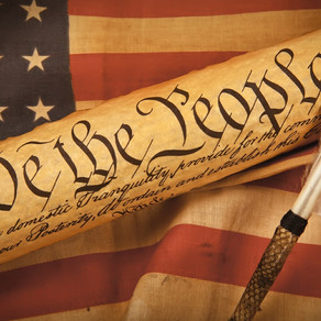 """""""We the People of the United States"""""""