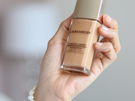 Flawless Skin Laura Mercier