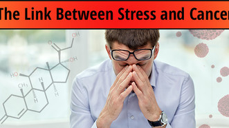 The Link Between Stress and Cancer…How Fat Can Reverse Its Deadly Effects