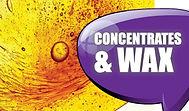 YiLo Concentrates & Wax
