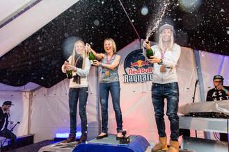 3rd place in Red Bull Ragnarok