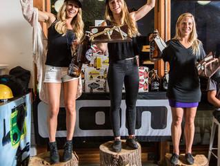 Light & Lammerts take the win at the Hood Jam 2016
