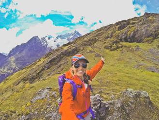Lares Trek, Peru