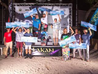Results Blue Palawan Kite Open