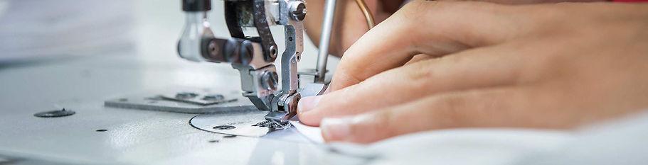 Istanbul Tekstile Factory Production