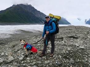 Donoho Lakes Glacier Trek: Day 1, June 16, 2019