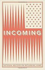 Book cover of Incoming: Veterans on Returning Home