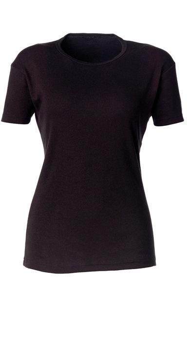KF929 Ladies Short Sleeve Shirt