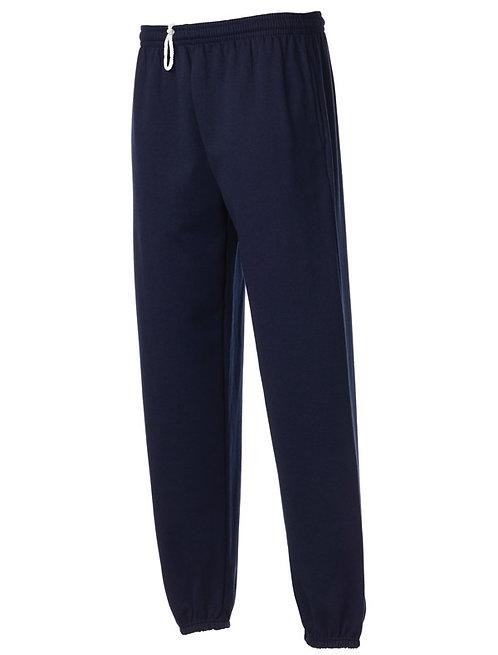 KF5052 50/50 Blended Sweatpants w/Pockets