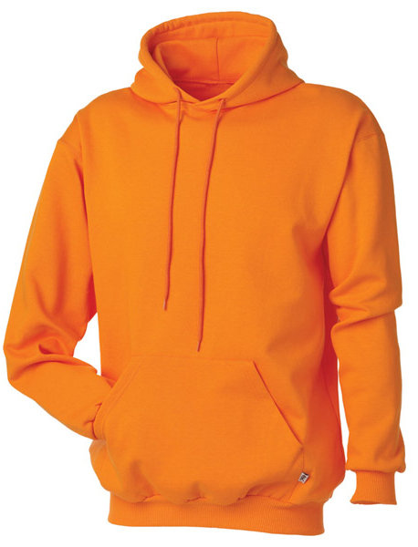 KF9011 Double Hooded Pullover (Clearance)