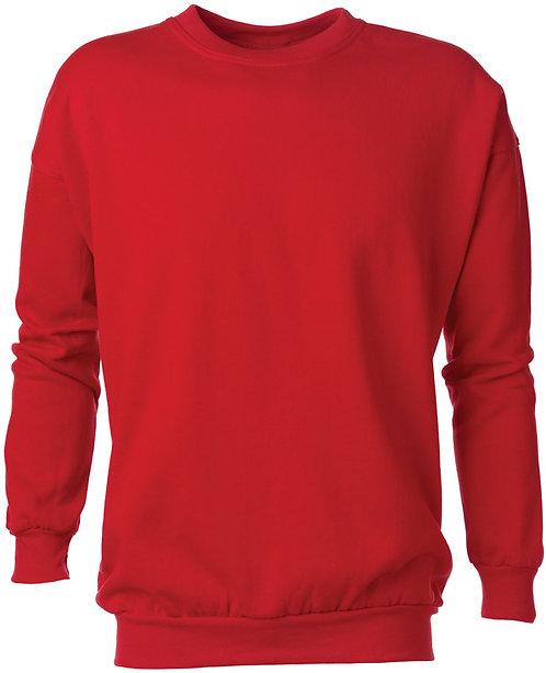 KF5050 50/50 Blended Crewneck Sweatshirt (adult, youth & tot)