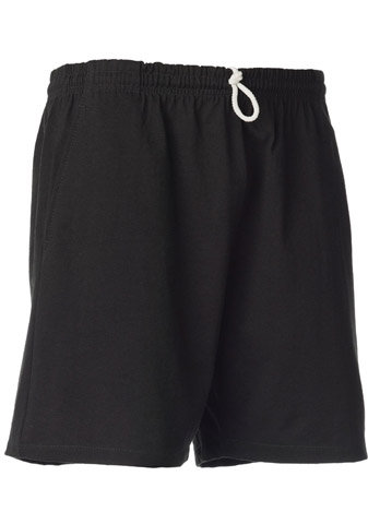 KF1204 Athletic Shorts