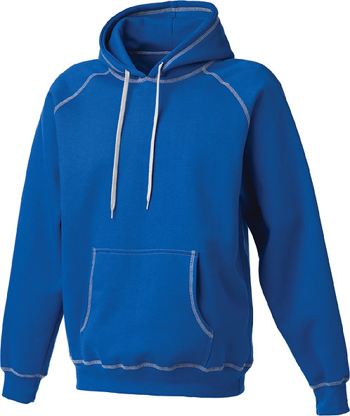 KP8011 Extra Heavy Hooded Pullover