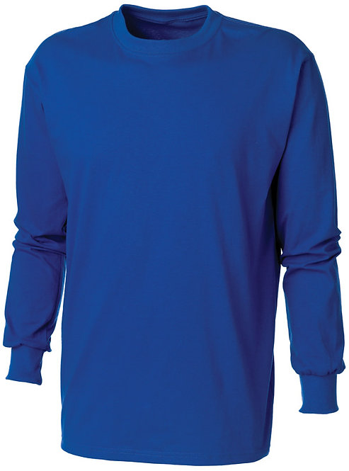 KF901 Crewneck Long Sleeve Shirt