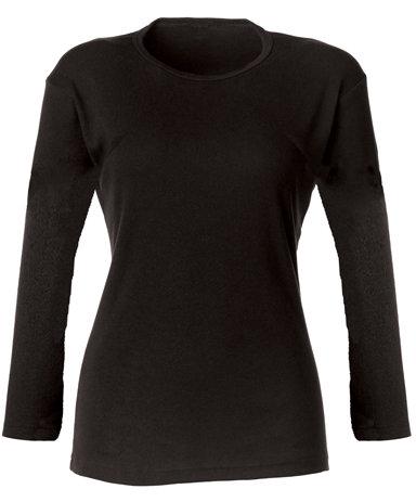KF931 Ladies Long Sleeve Shirt