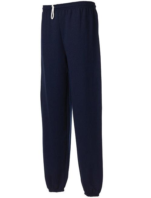 KF9012 95/05 Fleece Sweatpants w/Pockets