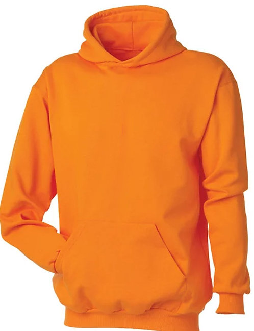 KY9011 Youth Double Hooded Pullover