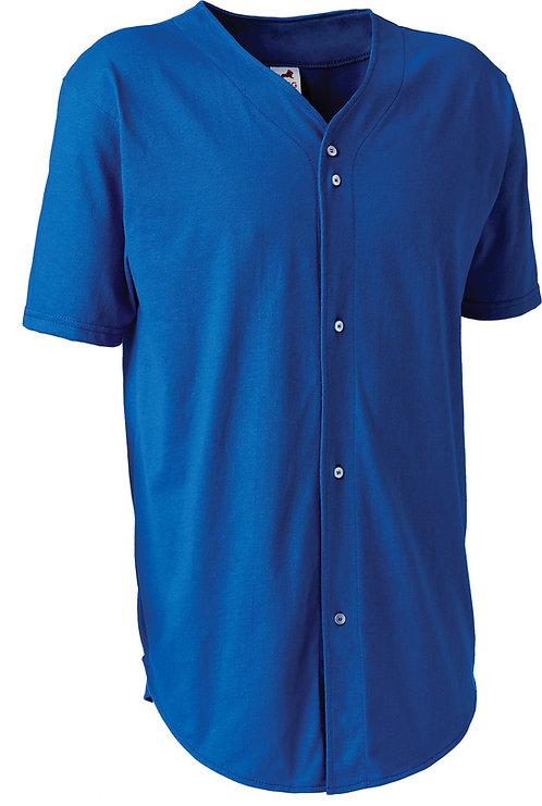 KF940 Button Up Baseball Shirt