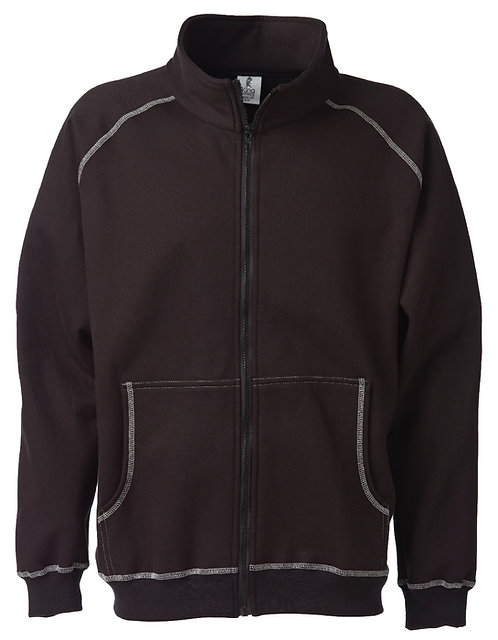 KP8016 Extra Heavy Full Zip Jacket