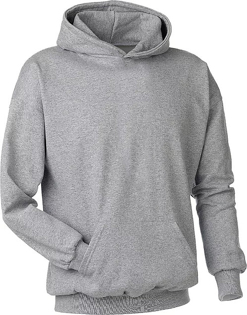 KY5051 Youth 50/50 Blended Hoody