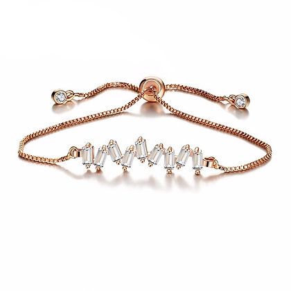 Rose Gold Sonya Bracelet