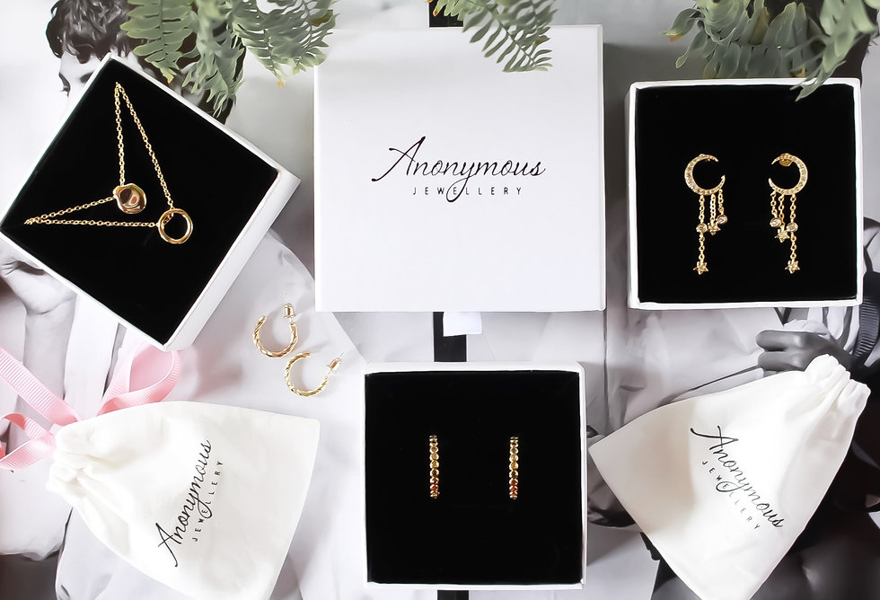 Jewellery subscription box UK