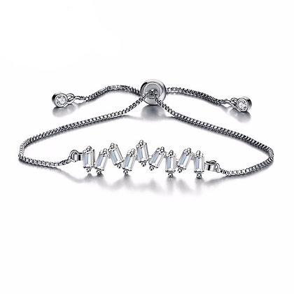 Silver Sonya Bracelet
