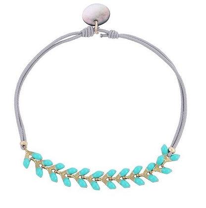Green Arrow Bracelet