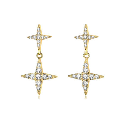 Drop Earrings May