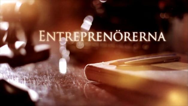 Entreprenörerna