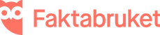 Faktabruket logotyp korall