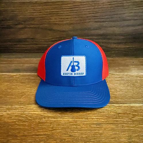 "AB ""Merica"" Trucker Hat"