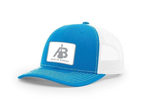 AB Beach Trucker Hat
